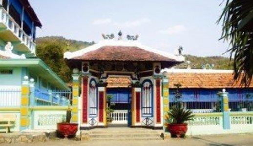 le Nhà Lon est classé vestige historique et culturel de niveau national