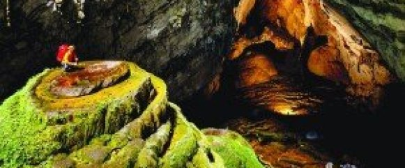 Grottes Son Doong Quang Binh