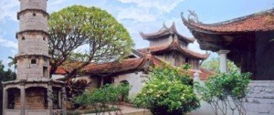 Village Phu Luu Bac Ninh