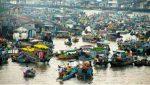 Le Nam Bô occidental entre croisière et culture