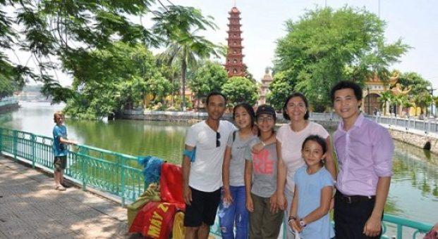 Tourisme du Vietnam à bonnes ambitions
