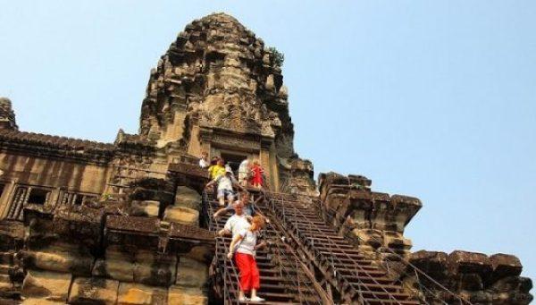circuit Siem Reap