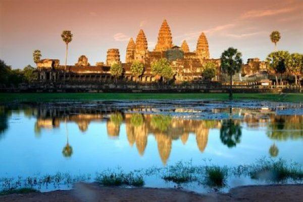 circuit voyage Cambodge 5 jours