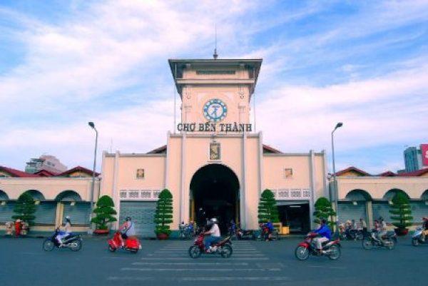 visiter Ho Chi Minh ville en 2 jours