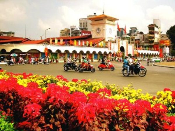 Visite Ho Chi Minh ville 2 jours