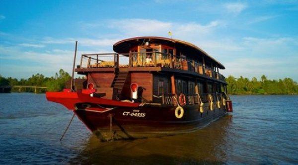 Aller du Vietnam au Cambodge