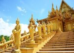 Passer du Vietnam au Cambodge