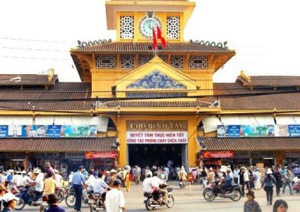 Circuit a Saigon