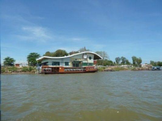 Comment passer du Vietnam au Cambodge
