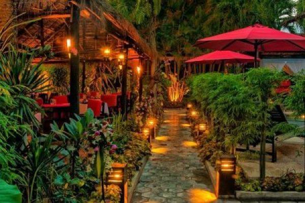 Siem Riep Cambodge