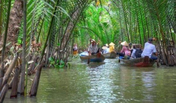 Voyage Tien Giang