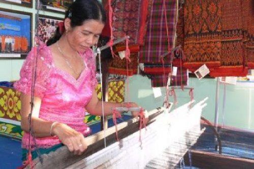 Village de Van Giao An Giang