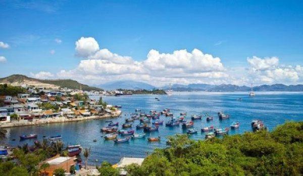Voyage à Nha Trang