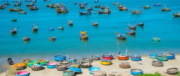 Village-de-pêcheurs-mui-ne-vietnam-dragon-travel