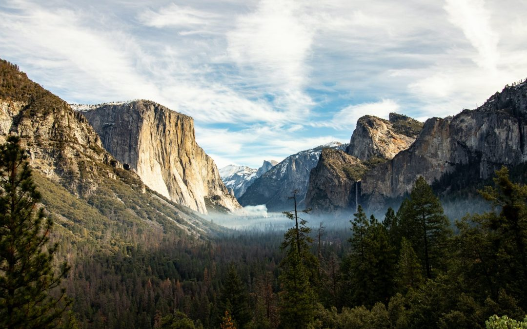 Your Adventure Guide To Yosemite National Park