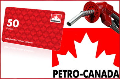 Signup for My Petro-Canada™ Account – Guide Gorilla – Online