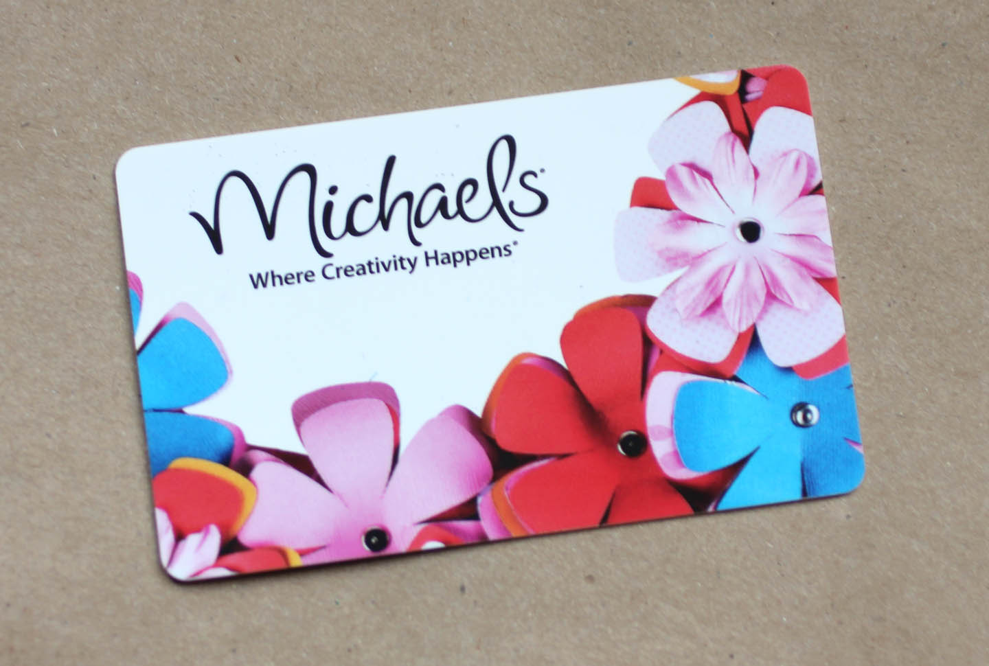 Buy Michaels Gift Card Online In A Simple Way – Guide Gorilla ...