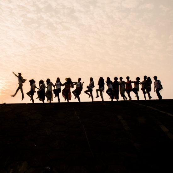 Dzieci i młodzież to wymagający turyści, ale jednocześnie doskonali słuchacze.