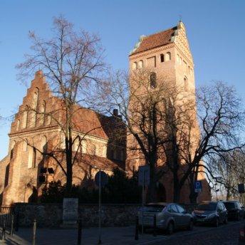 W Warszawie znajdziemy wiele kościołów o wielkich walorach artystycznych i historycznych – zapraszam na trasę dla pielgrzyma.