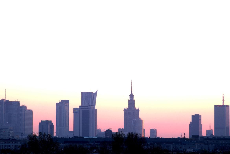 Warszawskie centrum – jedyne takie w Polsce i w Europie.