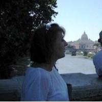 Tina Montalbano - Dansk Guide i Rom