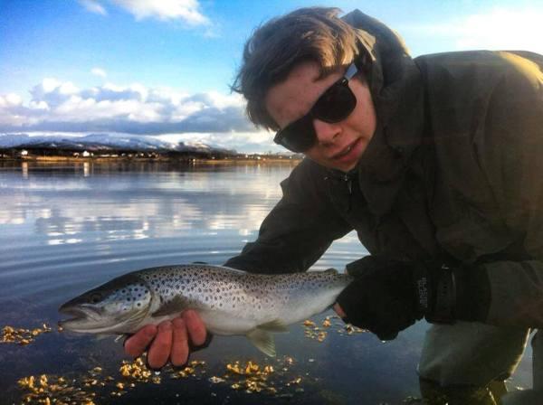 fiskentilrune