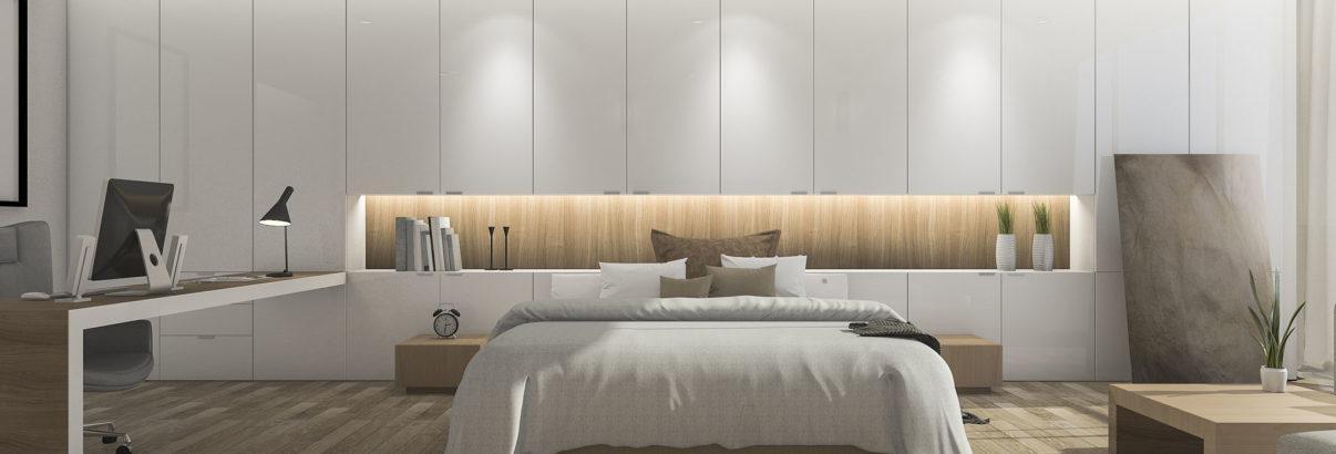 quelle tete de lit avec rangement choisir