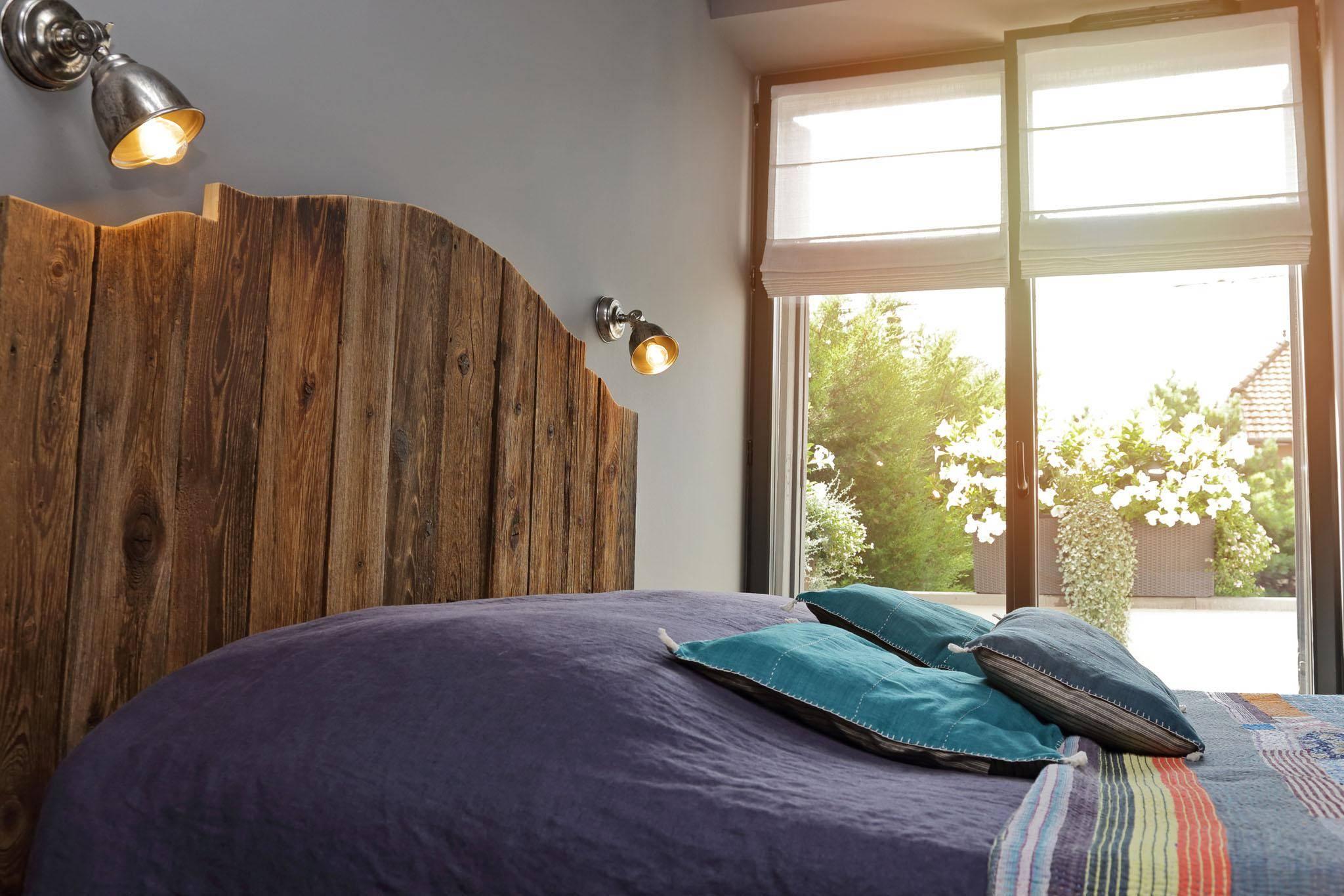 dimension ideale de votre tete de lit