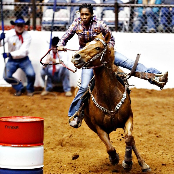 Events Rodeo Me Near
