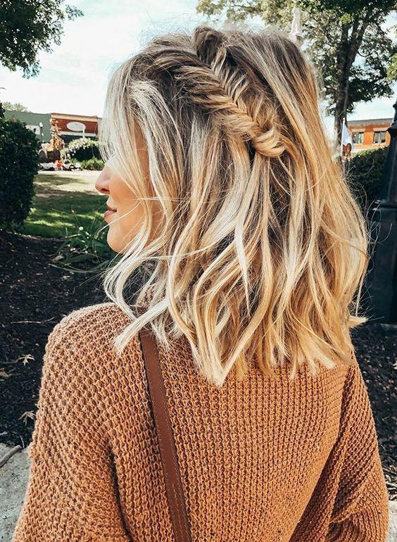 idee coiffure ete 2019 coupes