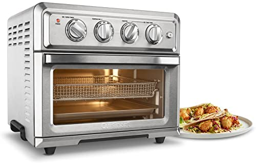 top rated convection toaster ovens