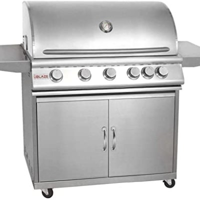 Blaze 40-inch Grill Review