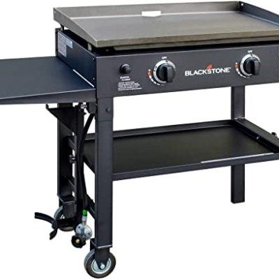 Blackstone 28 inch Outdoor Gas Grill