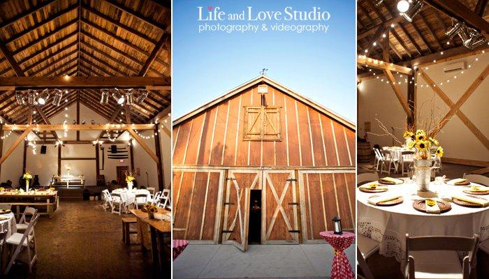 The Pioneer Barn St Augustine FL Rustic Wedding Guide
