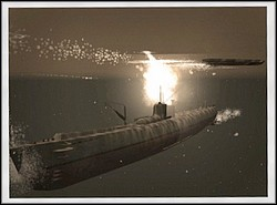 Coup De Grace Submarine Challenges Battlestations Midway Game Guide