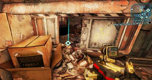 What Is A Ceiling Chair Borderlands 2 Www