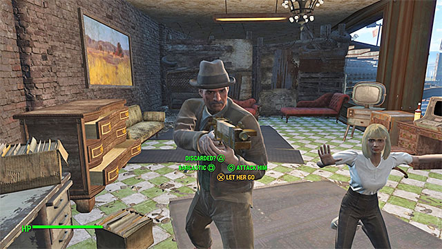 Fallout 4 – review – The Mongoose