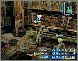 Necrohol Of Nabudis Additional Locations Final Fantasy XII Game Guide