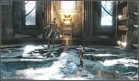 Walkthrough - Mount Olympus | Walkthrough - God of War 3 ...