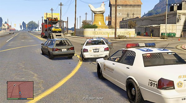 60: Pack Man - Grand Theft Auto V Game Guide ...
