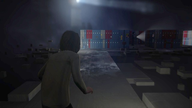 Image result for life is strange chapter 5 nightmare