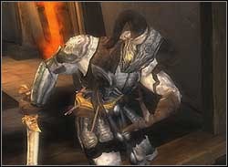 Prince of Persia : The Two Thrones (1/6)