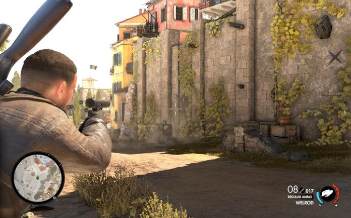Image result for sniper elite 4 Guide: Tips And Tricks For Beginner