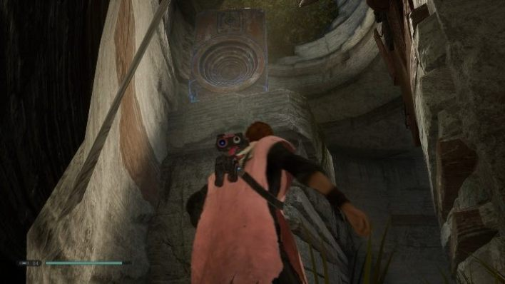 Part of the map: Subterranean Refuge - Secrets in Bogano   Jedi Fallen Order Secrets - Bogano - Star Wars Jedi Fallen Order Guide