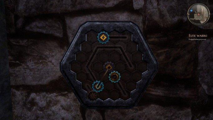 Этот квест полон сложных головоломок - Gears    Головоломки в The Bards Tale 4 - Пазлы - The Bards Tale 4 Game Guide