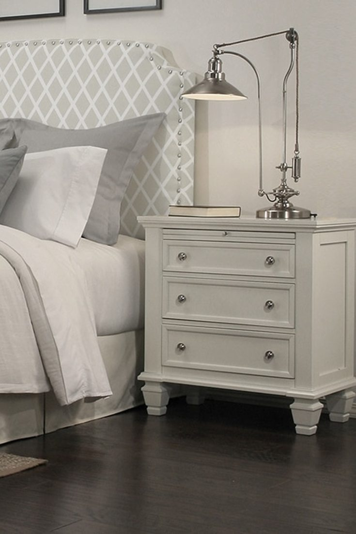6 Things To Consider When Choosing A Nightstand Overstock Com