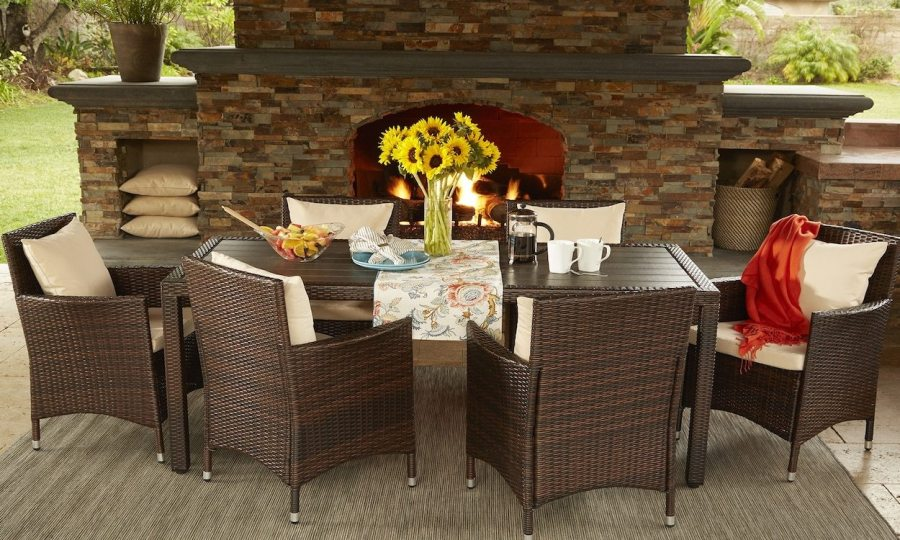 Tips on Shopping a Patio Furniture Clearance Sale   Overstock com     Tips on Shopping a Patio Furniture Clearance Sale