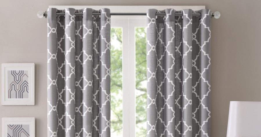 Best Types of Curtain Fabric   Overstock com Tips   Ideas
