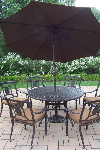 wrought iron patio furniture How to Clean Wrought-Iron Patio Furniture - Overstock.com