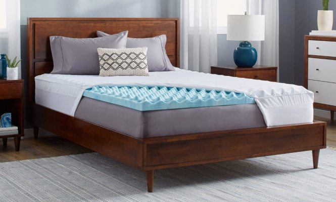 Memory Foam Mattress Topper Ing Guide Is